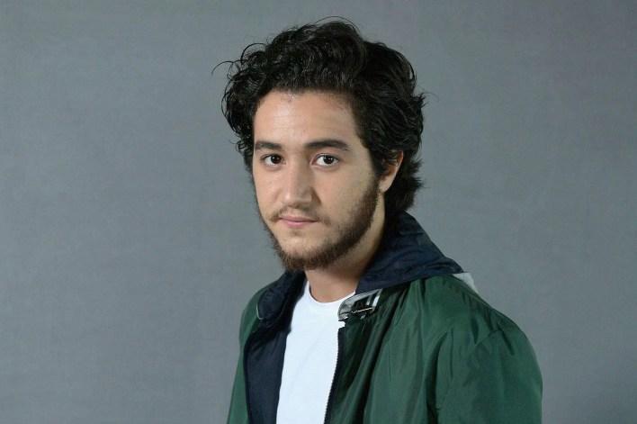 أحمد مالك للعربية.نت: العالمية حلمي.. وتحدثت 3 لغات لأجل