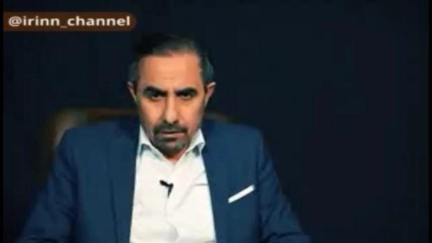 الاعترافات القسرية لحبيب أسيود على التلفزيون الإيراني