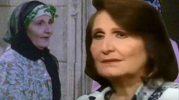 نادية رفيق