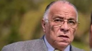 The death of Egyptian artist Adel Hashem at the age of 82