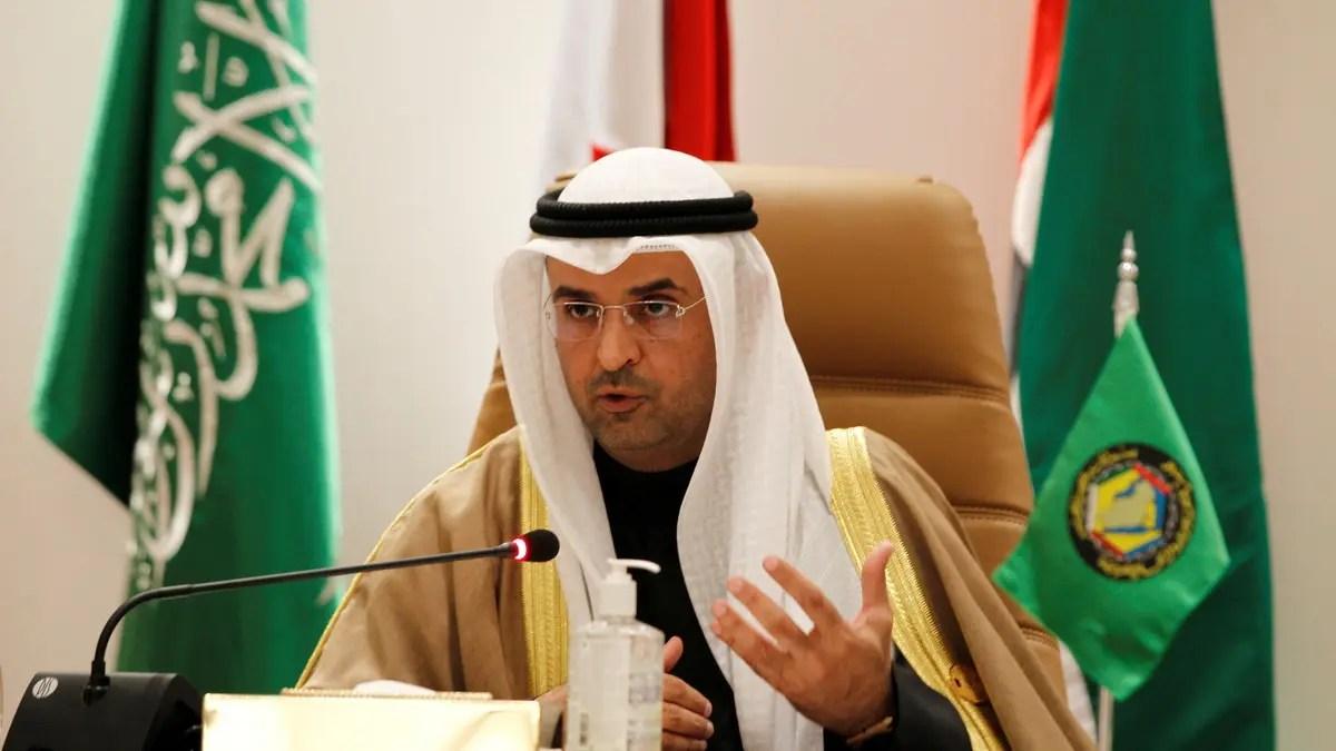 رئيس مجلس التعاون الخليجي: يجب إدراج دعم إيران للميليشيات في محادثات الاتفاق النووي