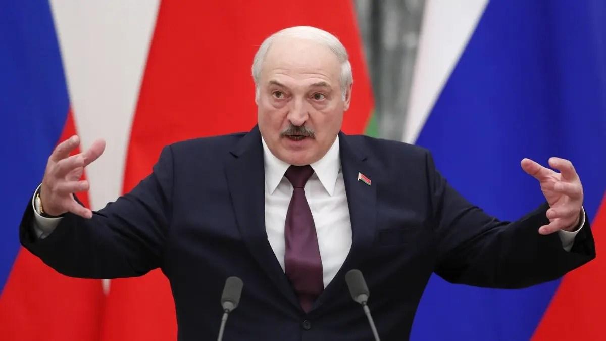 Belarus expels France's ambassador