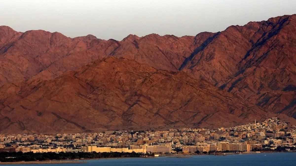 Jordan, Saudi Arabia investors launch Fly Aqaba airline for Red Sea resort area