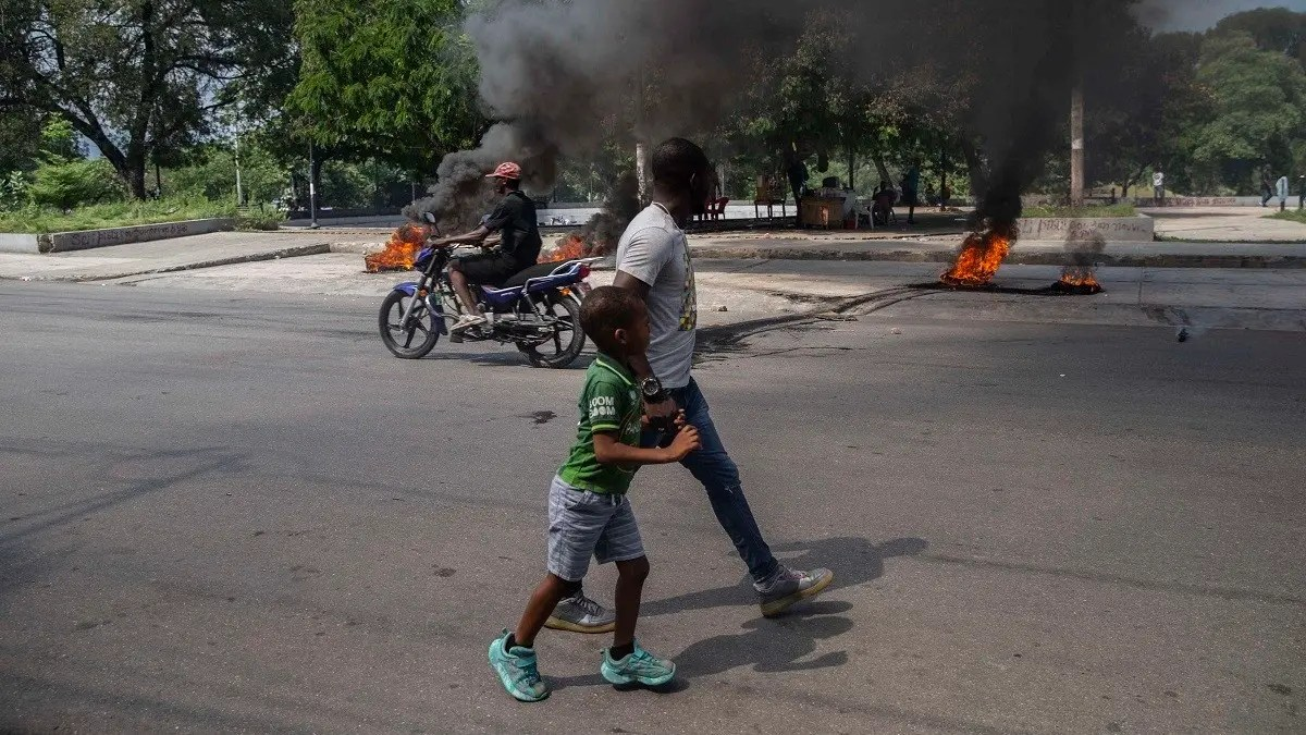 Haiti gang with past abductions blamed for kidnapping 17 missionaries