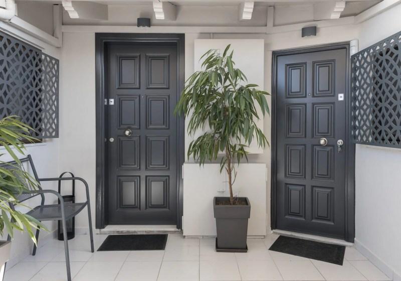 Queen Loft - Vida Residential Apartments, Nafplio