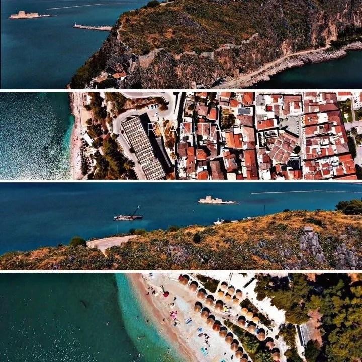 Nafplio Greece Vida Hospitality