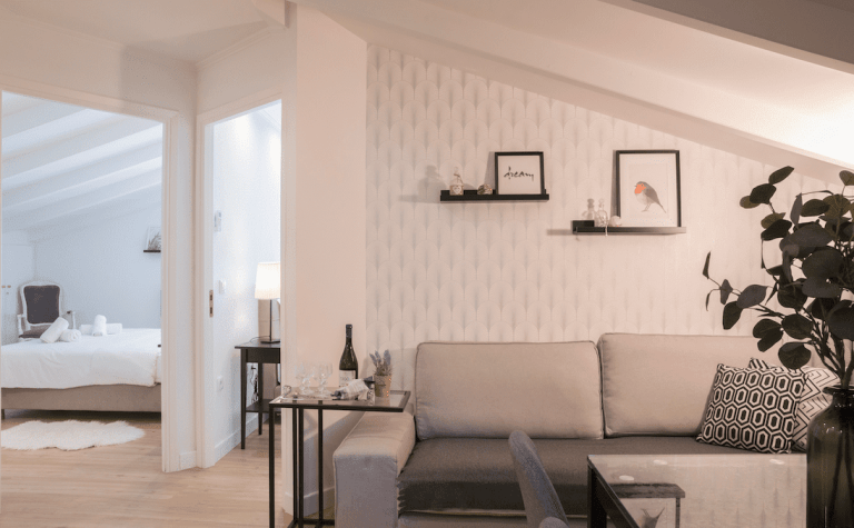 Queen Loft Vida Residential Apartments Nafplio