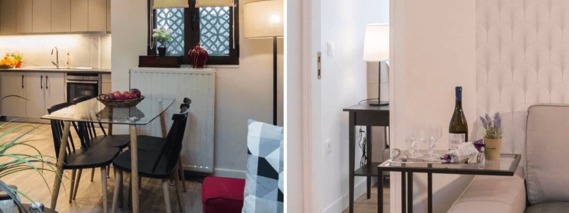 Vida Residential Apartments Lofts