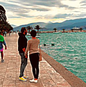 Nafplio Greece romantic getaway
