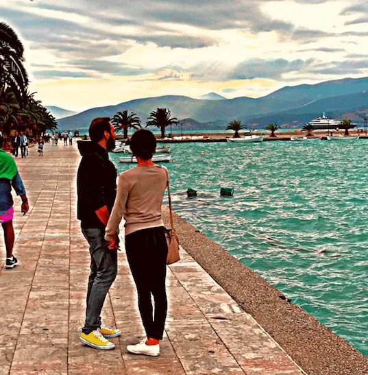 Nafplio Greece romantic getaway