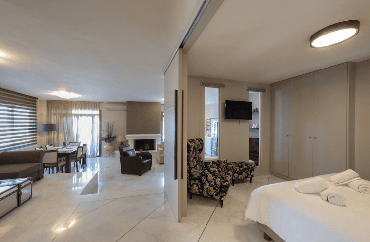 Vida Residential Apartments Executive Suite