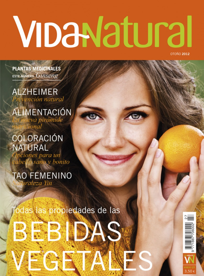 Revista Vida Natural nº 27