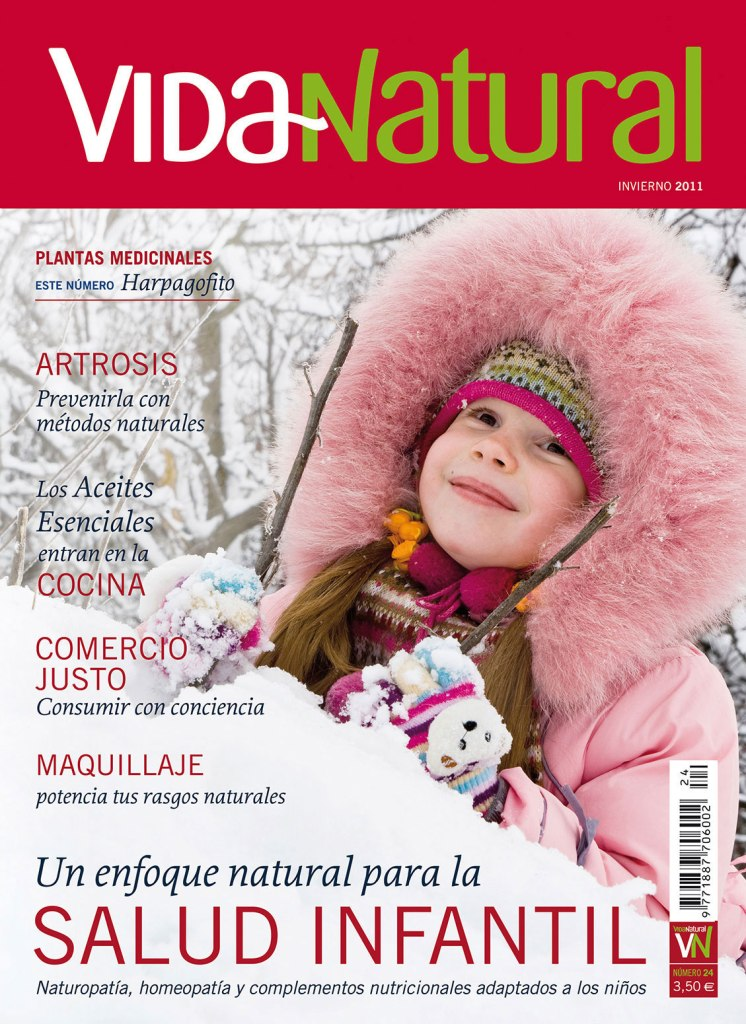 Revista Vida Natural nº 24