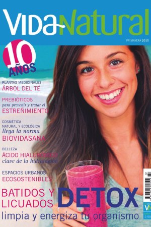 Revista Vida Natural nº 37