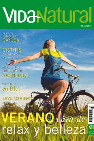 Revista Vida Natural nº 38