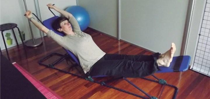 reeducar la postura