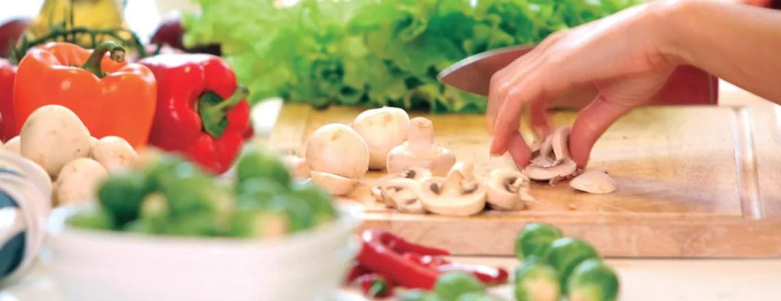 Peso y salud integral con Macrobiótica