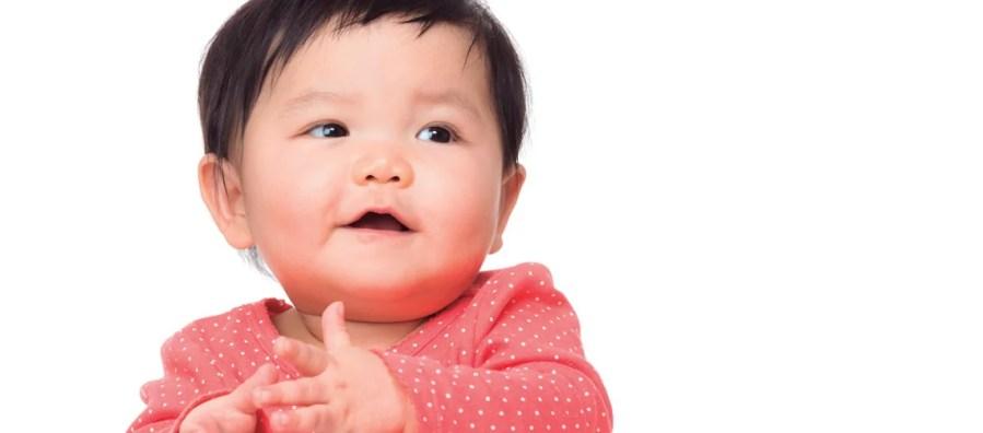 pediatria en la medicina oriental