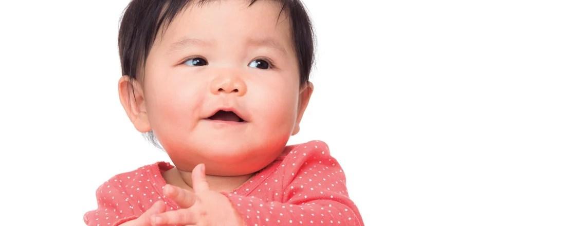 Pediatría en la medicina oriental