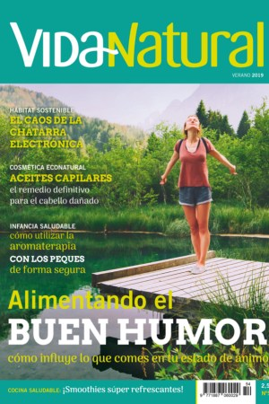 Revista Vida Natural verano 2019