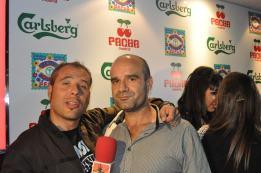 Guillermo Lopez Vida Austera