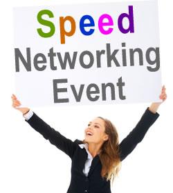 speed-networking