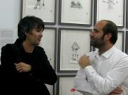 Guillermo Lopez en Just Madrid