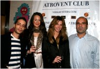 atrovent club people