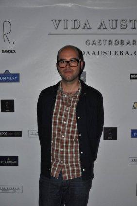 Luis Landeira