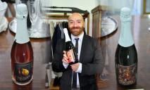 David Farran De Mora & Champagne Vida Austera
