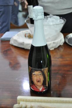 botella customizada