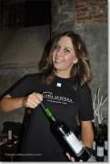 Vida Austera Wine Fashion event