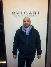 Resort Bulgari