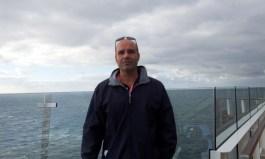 Vidaaustera auf dem Luxus Kreuzfahrtschiff Celebrity Reflection