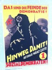 vidaaustera.com Nazi Plakat 2. Weltkrieg