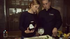 Gin tonic Master class