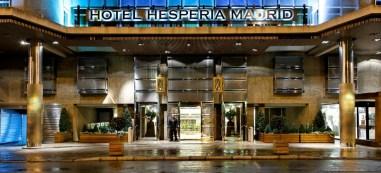 Hotel HEXPERIA MADRID