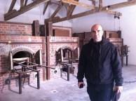 Vidaaustera Dachau campo de concentracion