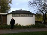 Vidaaustera Kunstverein coburg coburgo hofgarten bayern baviera