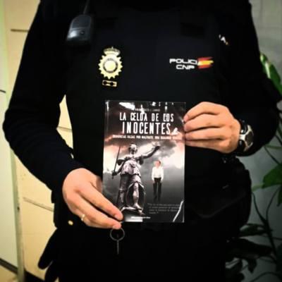La celda de los inocentes / Entrevista : Francisco J. Lario