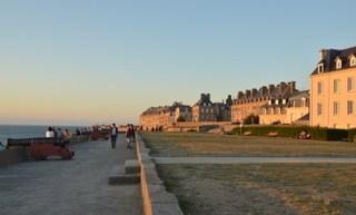 Saint Malo la Ciudad Amurallada