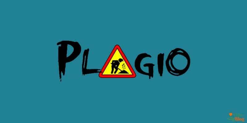Plágio online1