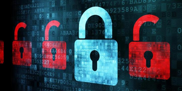 Lei de proteção de dados pessoais GDPR imagem