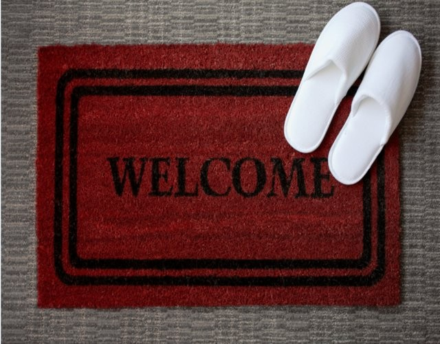 Bienvenidos al hotel más grande del mundo