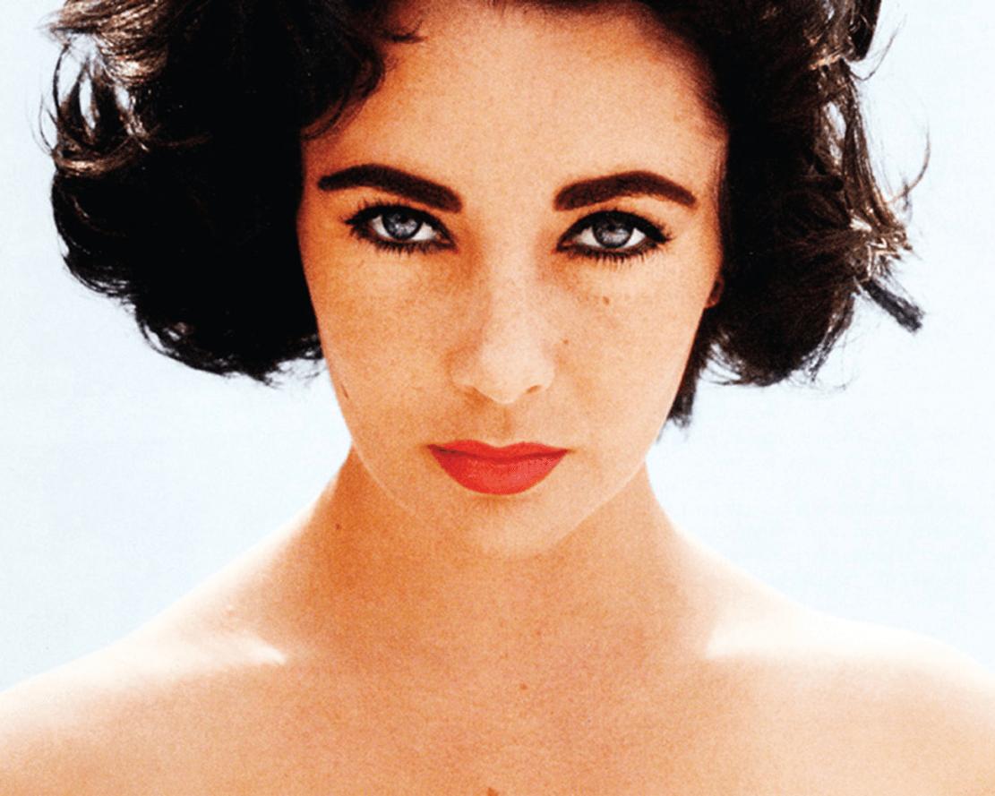Los ojos de Liz