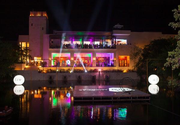México: líder en turismo de lujo