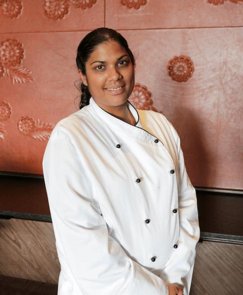 Una chef feminista: Sonia Lokun