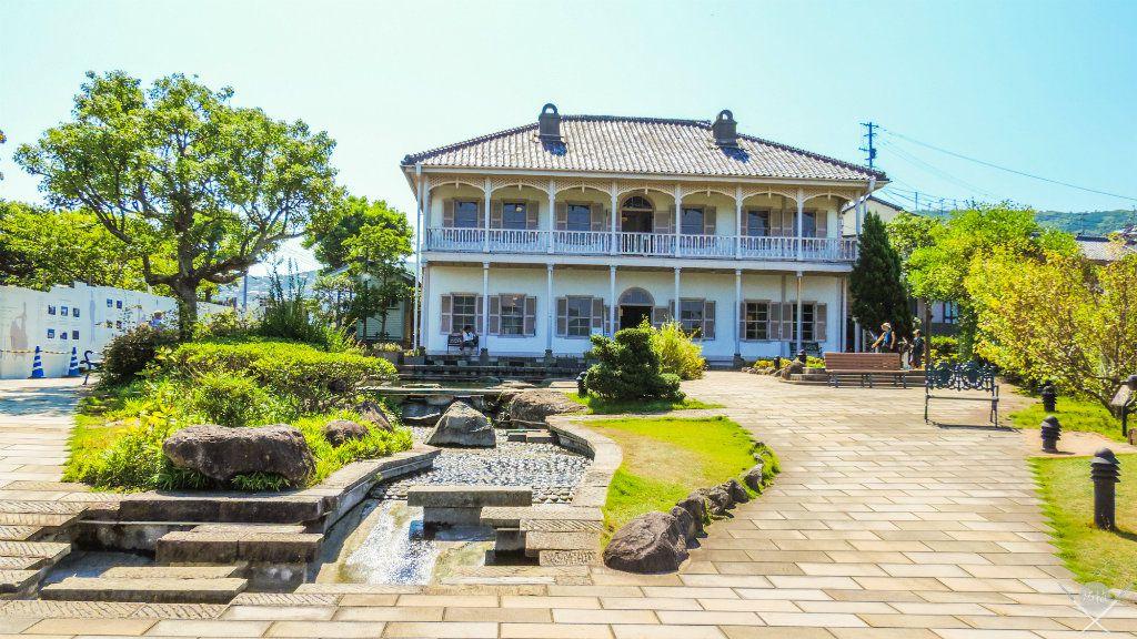 Japão_Nagasaki_Glovers-Gardens