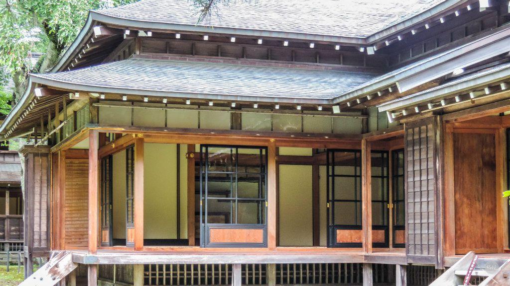 Japão_Nikko_Tamozawa-Villa