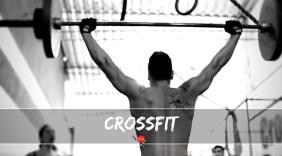 CrossFit: é para Todos?
